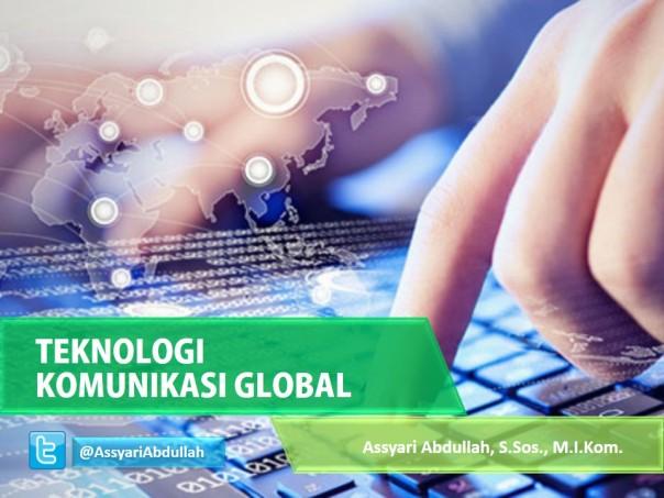ASSYARI ABDULLAH  - TEKNOLOGI KOM. GLOBAL  - PRIVASI DALAM RUANG CYBER - 4TH MEETING